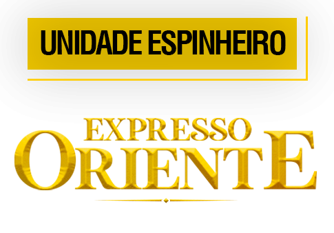 Expresso Oriente