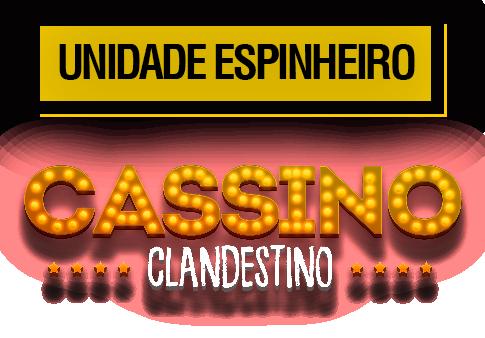 Cassino Clandestino