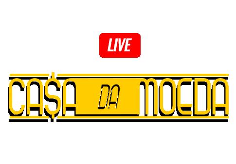Casa da Moeda LIVE