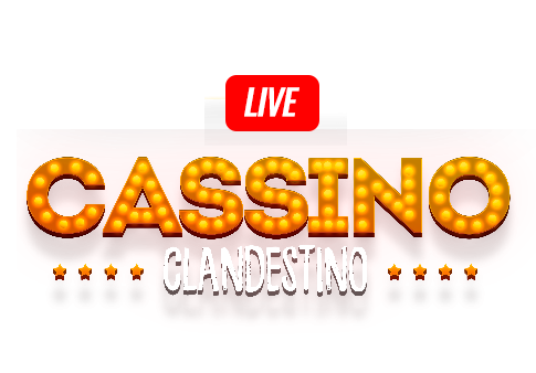 Cassino Clandestino LIVE